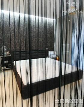 现代风格卧室榻榻米床装修效果图大全