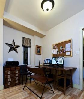 小书房装修效果图片