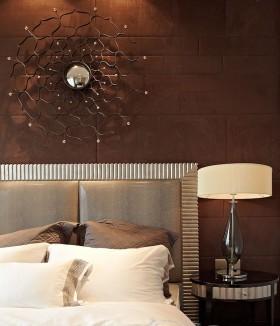 个性卧室灯具图片
