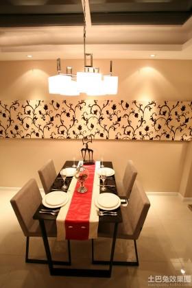 室内装潢设计餐厅效果图