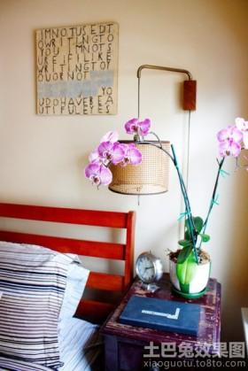 家装室内花瓶装饰效果图