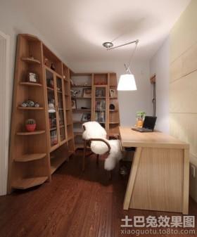 简约现代实木家具图片