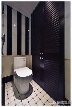 室内装修设计卫生间效果图欣赏