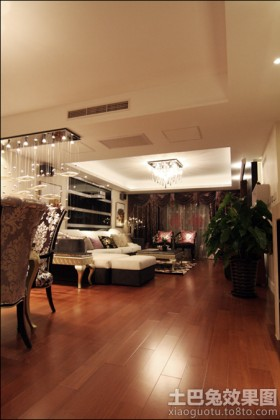 室内装修木地板贴图欣赏