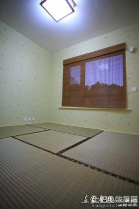 家装和室榻榻米装修效果图