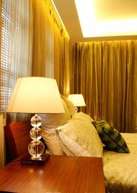 卧室台灯灯具图片