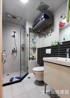 宜家风格淋浴房图片