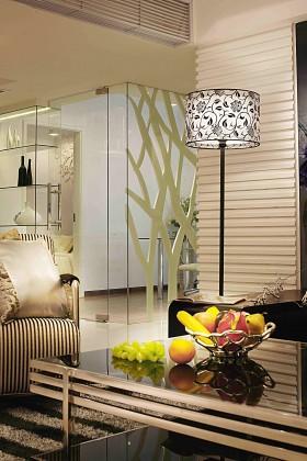 后现代客厅灯具图片