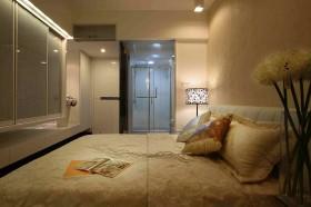小户型卧室装潢设计效果图