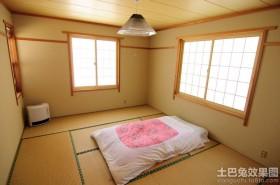 榻榻米卧室装修图片