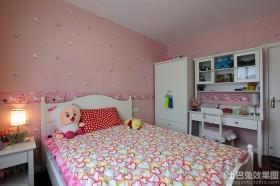 家居儿童房儿童家具图片欣赏