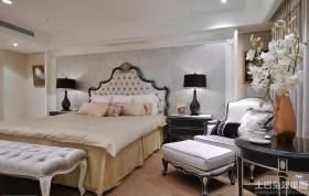 新古典风格装修房间设计图