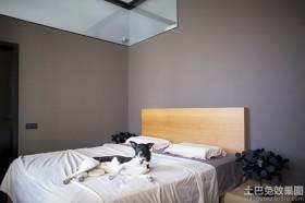 单身公寓卧室装修效果图欣赏