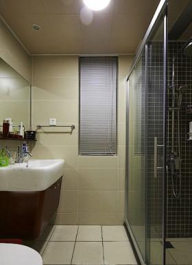 卫生间装修效果图大全2016图片_卫生间装修设计图欣赏