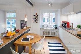 40平米单身公寓效果图