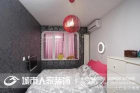 6平米超小卧室装修效果图