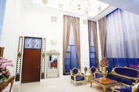 法式新古典风格室内装潢图片大全