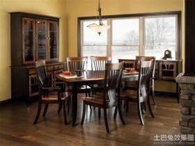 乡村风格美式家具图片