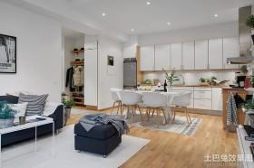 小户型室内家居设计效果图片
