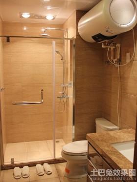宜家卫生间装修效果图片欣赏