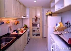 宜家小厨房设计效果图