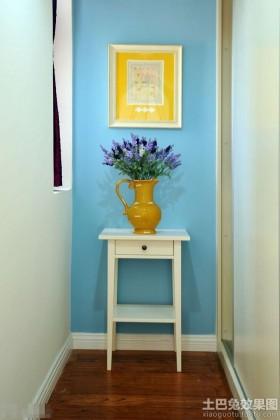 家庭装修花瓶装饰效果图