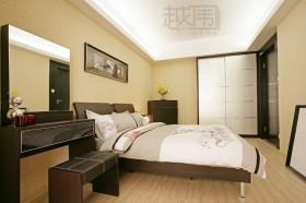 现代风格卧室梳妆台图片