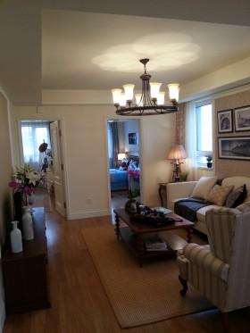 客厅灯具设计效果图片