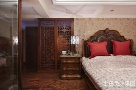家装卧室欧式家具图片大全