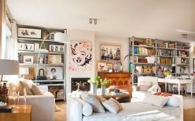 公寓室内装潢图片欣赏