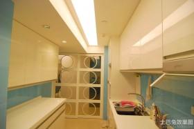 二居室厨房设计效果图片大全