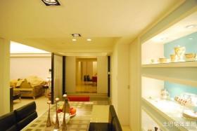 130平米房子室内装修设计