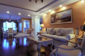 欧式客厅室内装饰画图片