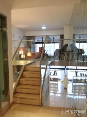 现代风格楼梯装修效果图