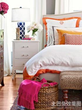 混搭卧室装饰效果图
