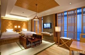 日式房间设计图