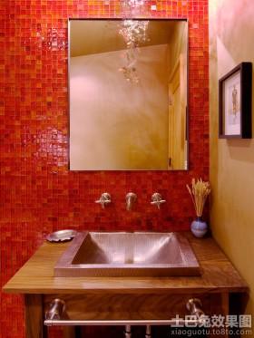 洗手间瓷砖图片大全