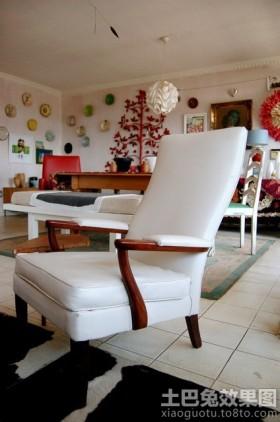 二居家庭室内装饰效果图片欣赏