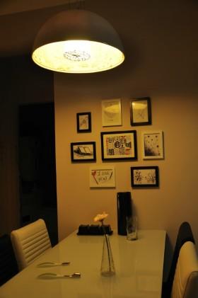 餐厅照片墙图片