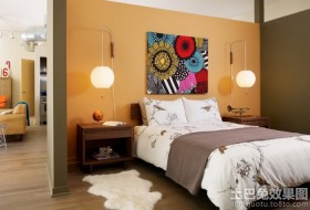 混搭风格房间装饰