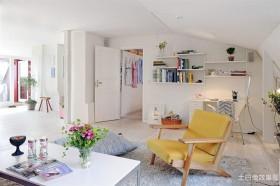 单身公寓装修设计图大全