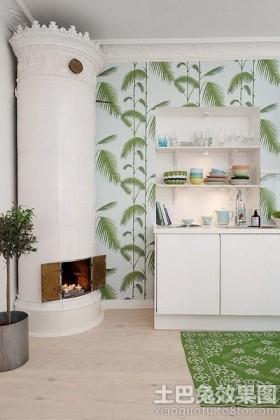 田园风格室内装饰设计