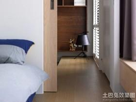 卧室过道装修