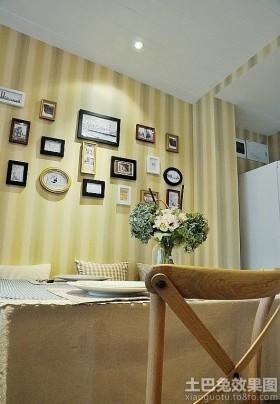 温馨房间装饰效果图