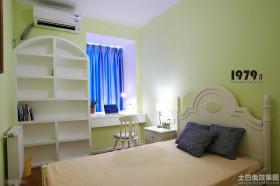 简装小卧室装潢设计图片