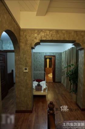 家居室内垭口设计