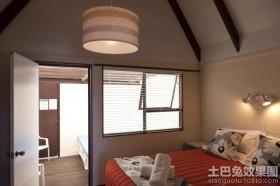 一居室装修图