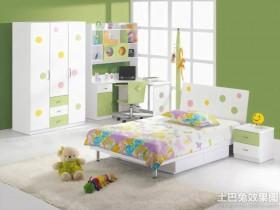 儿童韩式家具图片