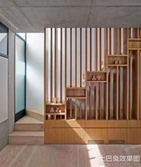 极简主义风格两室两厅装修效果图2014大全