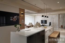 简约风格居家室内设计